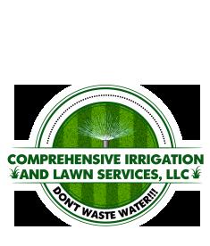 Comprehensiveirrigation Logo